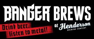 Introducing Banger Brews at Henderson Brewing Co. thumbnail